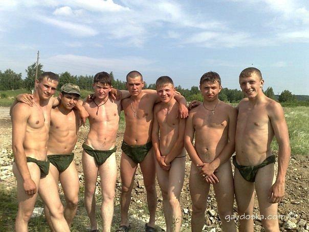 18+ Gaydoska.com