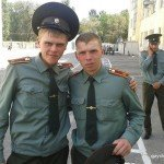 Призывный взгляд))))